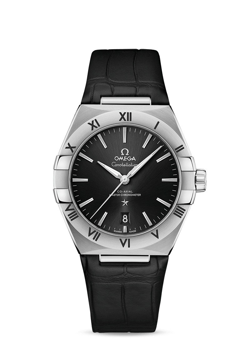 OMEGA Constellation OMEGA Co‑Axial Master Chronometer 39mm, 131.13.39.20.01.001