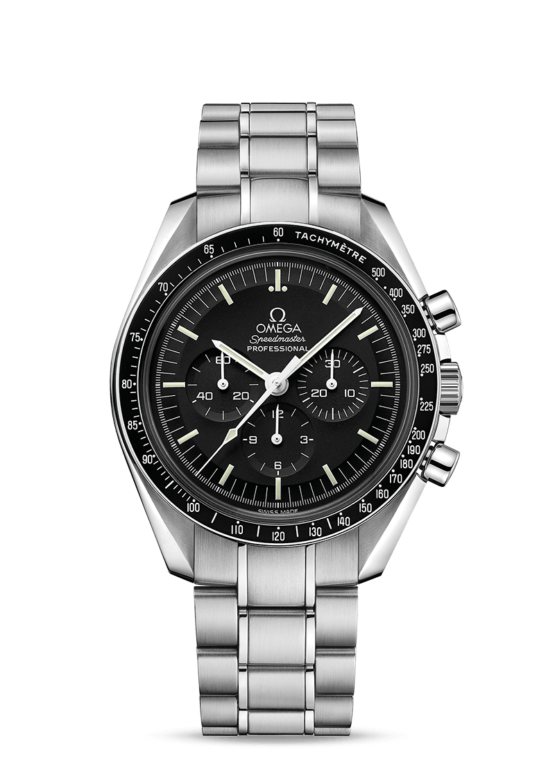 OMEGA Speedmaster Moonwatch Professional Chronograph, 311.30.42.30.01.005